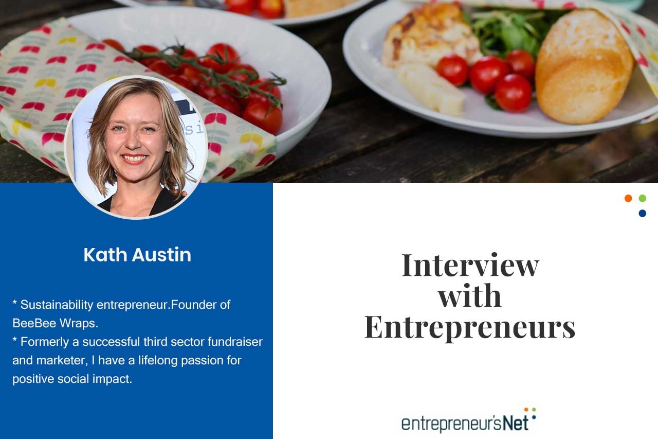 Kath Austin - Business Strategy Consulting - Small Business Management Consulting